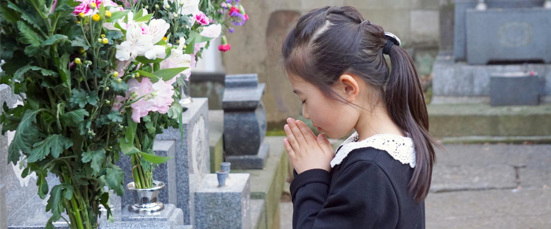 日本の伝統を守る京都の墓石屋